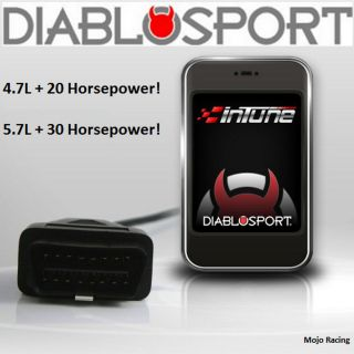 Diablosport Intune Performance Tuner 03 10 Dodge Ram 1500 2500 3500 4