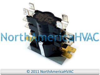 OEM Rheem Ruud Weather King 15 KW Furnace Heat Sequencer Relay 42