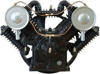 Eaton Compressor Brand New 10 HP 43 CFM Air Compressor Pump