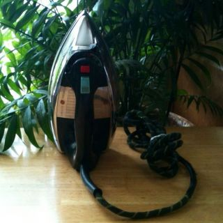 VTG General Electric Steam Iron