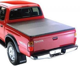 Snap On Tonneau Cover Truck Bed Cover for 04 12 Chevy Colorado Crew