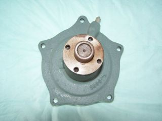 1960 1977 Dodge Motorhome 413 remanufactured water pump