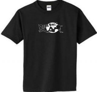 Bada Bing T Tee Shirt All Colors Sizes Sopranos HBO NEW