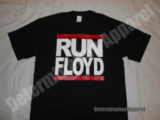 Shirt Run Floyd Pac Man   Floyd Mayweather HBO 24/7 Boxing  B