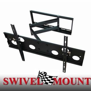 Newly listed ARTICULATING SWIVEL 32 60 LCD LED PLASMA TV WALL MOUNT