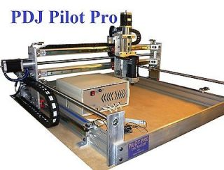 CNC router plans kit mill milling machine plasma rapid prototyping