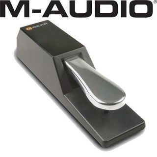 AUDIO SP2 SP 2 SP 2 SUSTAIN PEDAL