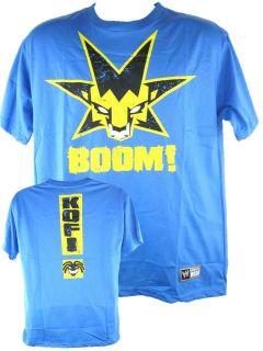 kofi kingston shirt in Clothing,