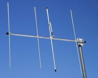 Ham Radio Antenna Model V 146 4 2 Meter Four Element Beam Antenna