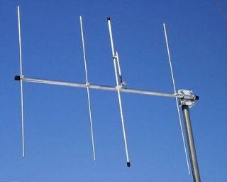 Ham Radio Antenna Model V 146 4 2 Meter Four Element Beam Antenna