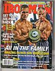 IronMan Bodybuilding fitness magazine 75th Anniversary Edition 4 12