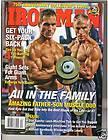 IronMan Bodybuilding fitness magazine 75th Anniversary Edition 4 12