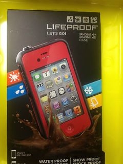 New Lifeproof ArmBand/SwimBand for Life Proof iPhone 4 4S Case in