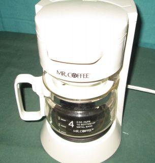 Coffee Maker Meijer : Mr. Coffee 12 Cup Programmable Coffee Maker Meijer