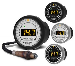 INNOVATE MTX L AFR Wideband Air/Fuel Ratio Gauge 3844