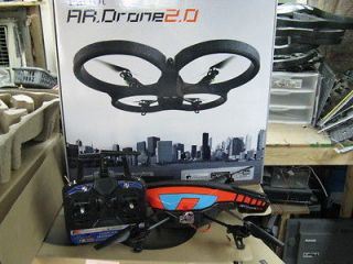 parrot ar drone in Radio Control Vehicles