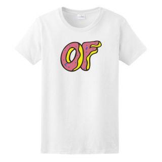 Golf Wang Cat LADIES T Shirt OFWGKTA Tyler the Creator Odd Future Wolf