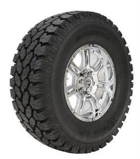 Pro Comp Xtreme All Terrain Tire 35 x 12.50 17 Blackwall 57035