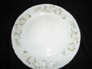 Sheffield Fine China Japan Classic 501 Dinner Plate