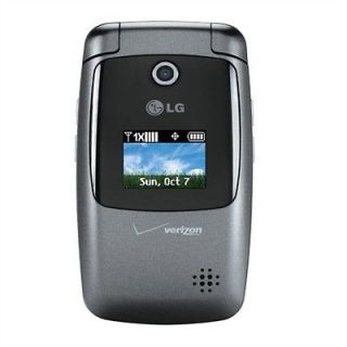 Newly listed Verizon LG VX5400 Great Condition No Contract Bluetooth