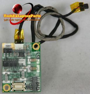 Acer Aspire 5600 laptop Modem Card T60M893.03 w/ Cable