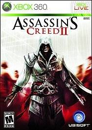 assassins creed 2 in Video Games