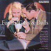Forties Guys and Dolls: 25 Top Crooners, Various Artists, Good