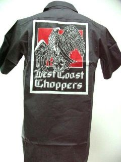 west coast customs shirt