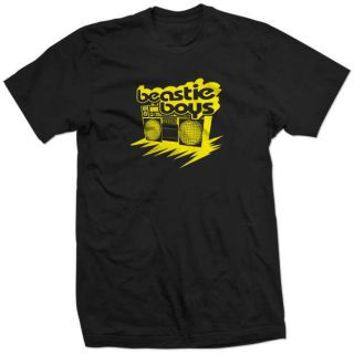 BEASTIE BOYS hello nasty ill communication retro SHIRT