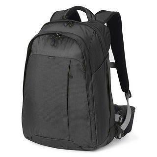 GoLite Travelite Backpack Travel Bag Hand Luggage Black RRP £80