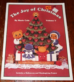 christmas tole painting books in Patterns & Instructions