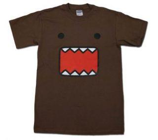 Domo kun Classic T Shirt