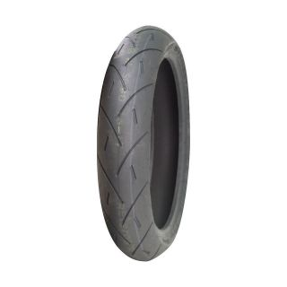 FULL BORE 120/70/17 120/70ZR17 M 1 STREET SPORT RADIAL MOTORCYCLE TIRE