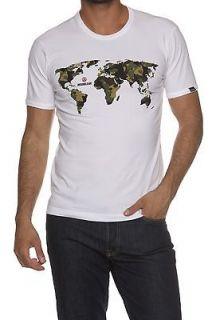 Moschino Mens T Shirt Shirt Graphic Tee NEW