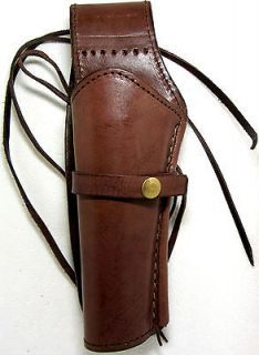 pistol leather holsters