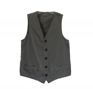 true religion vest in Mens Clothing