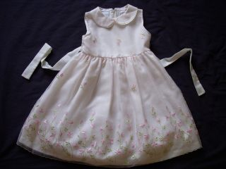 Girls special occasion / Holidays/Dressy/ Dresses Sizes 12M 18M 2T