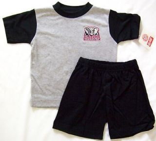 alabama crimson tide in Baby & Toddler Clothing