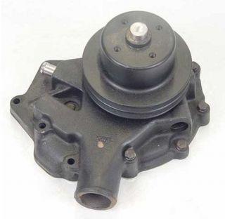 AR74110 John Deere Skidder Water Pump 340D 440C 540B 540D 548D 640 +