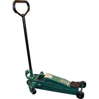 Compac Low Profile Floor Jack 2 Ton Capacity #90530