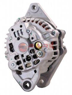 NEW ALTERNATOR KIOTI LK3054 DAEDONG ENGINE E6213 64012 12V CW 40AMP
