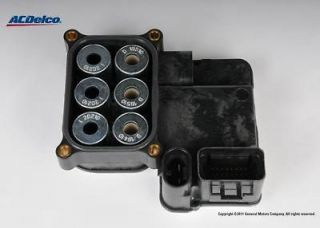 chevy abs module in ABS System Parts