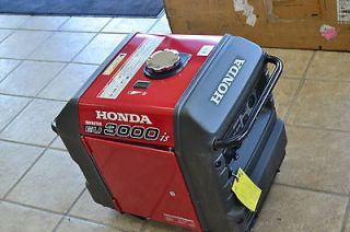 Honda EU3000 Scratch and Dent 3000 Watt Generator
