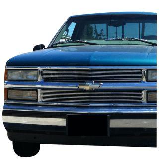 94 95 96 97 98 99 Chevy C/K Pickup Suburban Blazer Tahoe Billet Grille