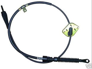 Mazda 626 Automatic Transmission 98 To 02 Shift Cable (Fits Mazda)