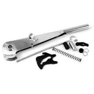Chrome Emergency Brake Handle Kit VW Bud VW Beetle VW Dune Buggy