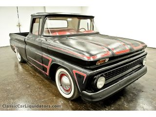 1963 chevy truck in Cars & Trucks