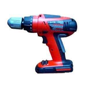 Black Decker HPG1800 18 V 3 8 Cordless Drill Driver