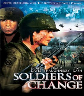 Soldiers of Change DVD, 2006