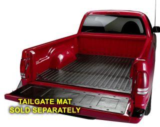 Rubber Bed Mat Truck BedMat Liner StepSide Step Side 6799 C/K